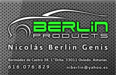 Berlin Products